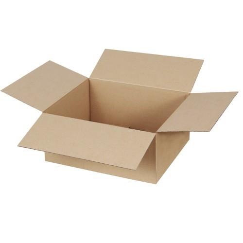 Kartons einwellig 350x300x150mm