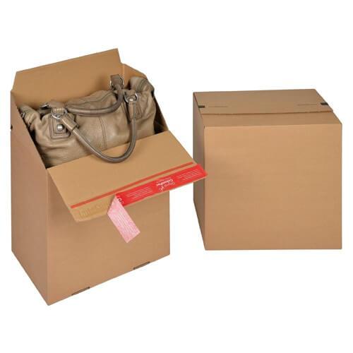 Paletten System Kartons 294x194x287 mm