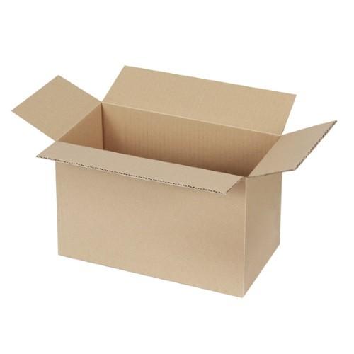 Kartons einwellig 305x215x250mm
