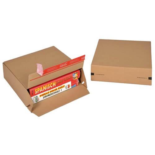 Colompac Eurobox cp.154.301030 Paletten System Kartons  294x94x287 mm