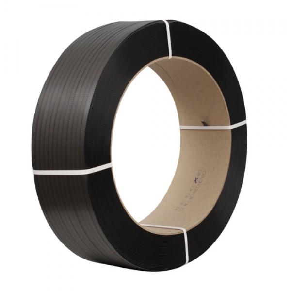 PP-Umreifungsband (12 mm x 0,55 mm x 3000 m, Kern 406 mm)