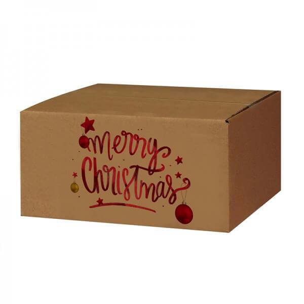 300x215x140 mm Weihnachtskartons Magic Christmas B 1.20 b