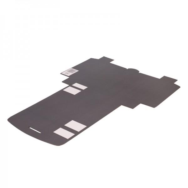 Ordner-Versandverpackung Quick 50/80 A4 flache, platzsparende Anlieferung