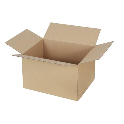 Kartons einwellig 305x215x200mm