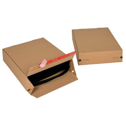 Colompac Eurobox cp.154.301040 Paletten System Kartons 294x94x387 mm