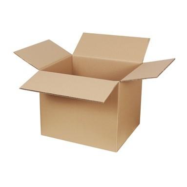Zweiwellige Kartons 400x325x330 mm