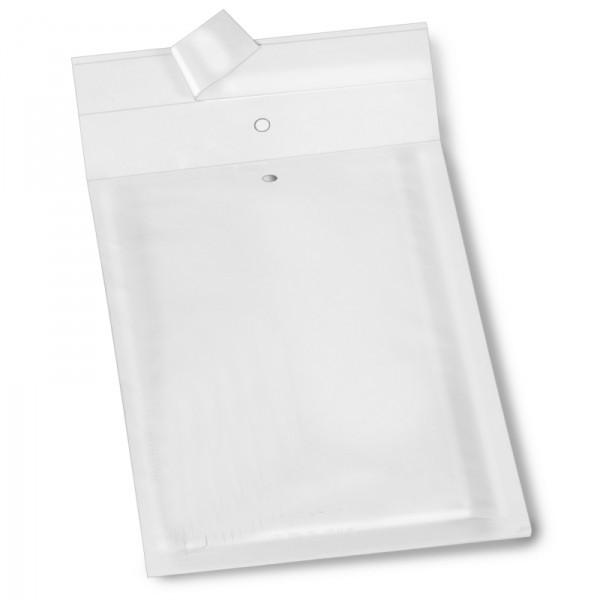 weiße Luftpolster Versandtaschen 150 x 220 mm