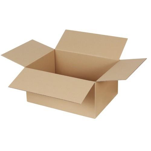 Kartons einwellig 400x300x200mm