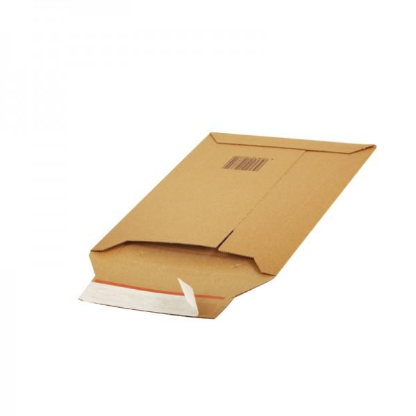 Kompaktbrief Easy 177x120x0-48 mm