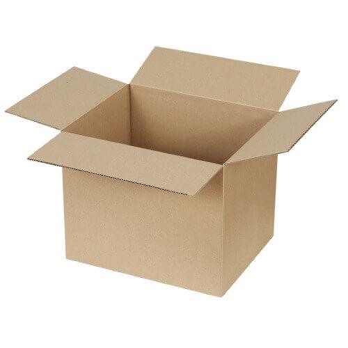 Kartons einwellig 300x200x200mm