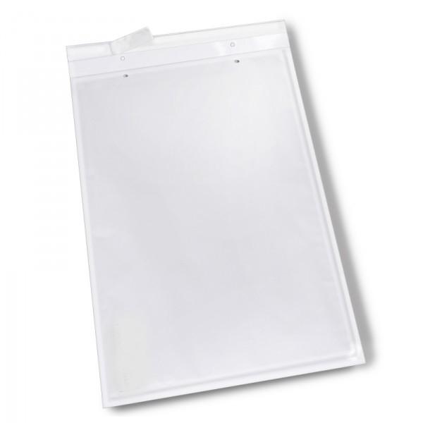 weiße Luftpolster Versandtaschen 300 x 430 mm
