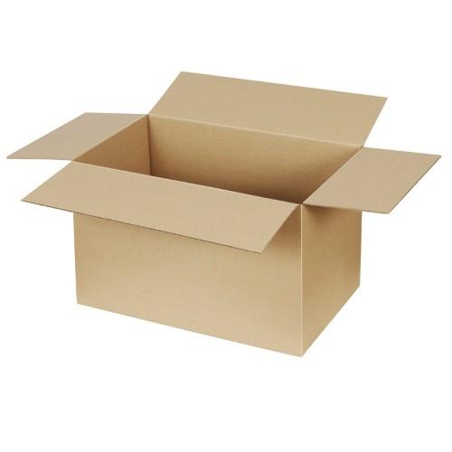 Kartons einwellig 400x250x250mm