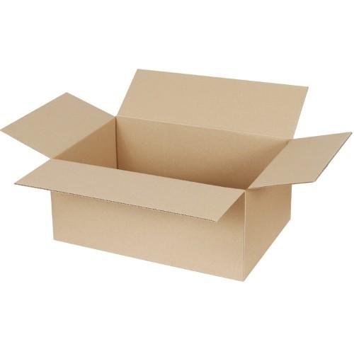Kartons einwellig 385x235x170mm