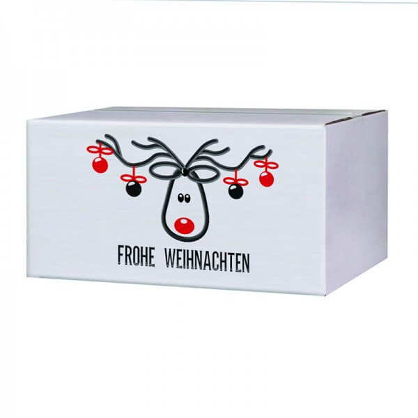 300x215x140 mm Weihnachtskartons Mr. Jingle B 1.30w