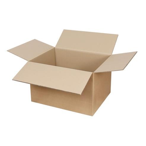 Zweiwellige Kartons 480x360x300 mm