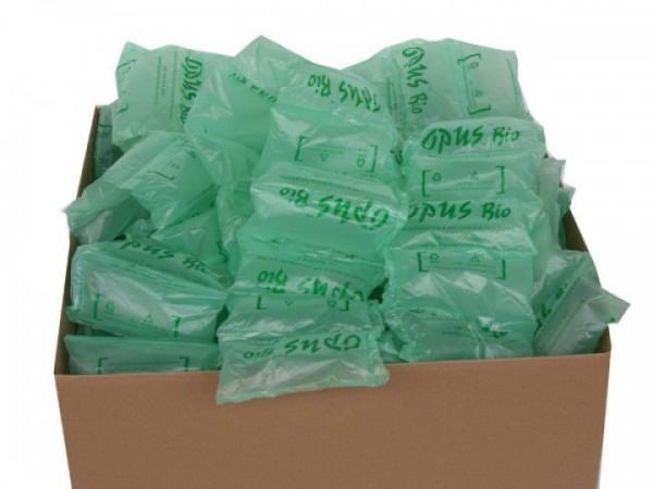 Luftpolsterkissen fertig gefüllt im praktischen Umkarton