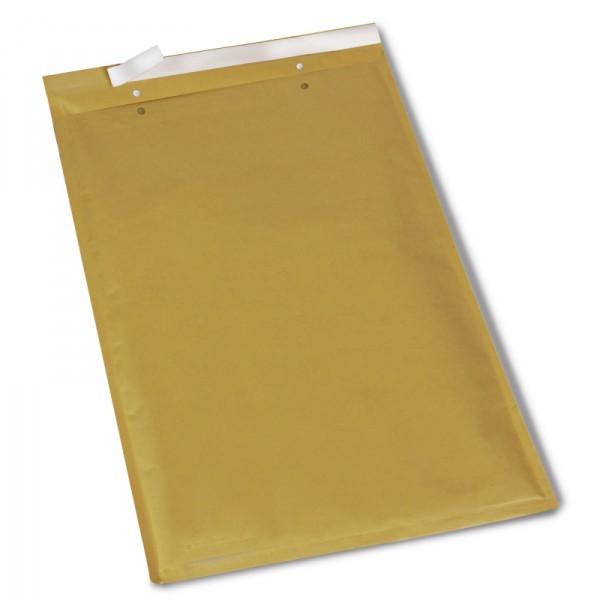 braune Luftpolster Versandtaschen DIN A4