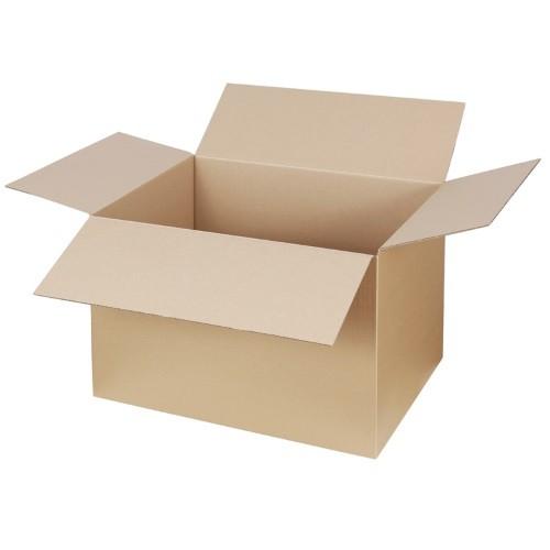 450x350x300 mm einwellige Kartons