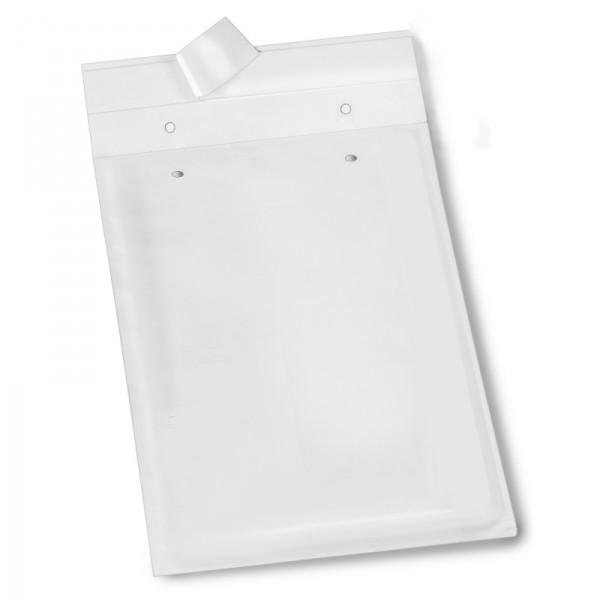 weiße Luftpolstertaschen DIN A5