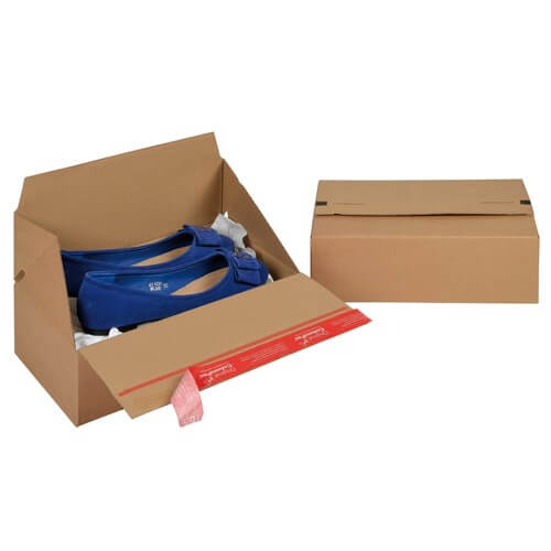 Colompac Eurobox cp.154.302010 Paletten System Kartons 294x194x87 mm