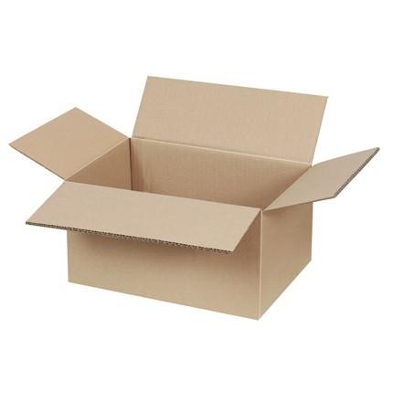 Zweiwellige Kartons 325x220x160 mm
