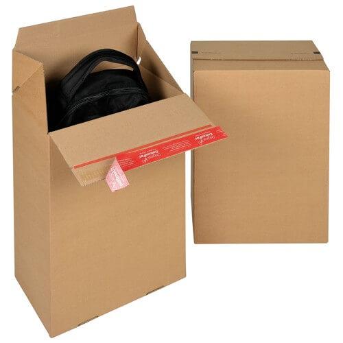 Colompac Eurobox cp.154.302040 Paletten System Kartons 294x194x387 mm
