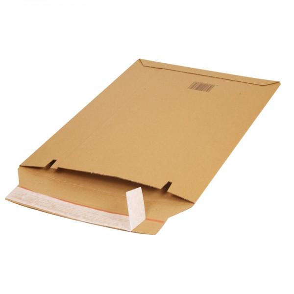 Versandtaschen Easy Größe B4+ 397 x 285 mm