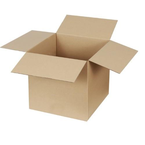 Kartons einwellig 300x300x300mm