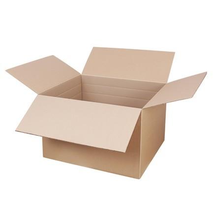 Zweiwellige Kartons 1200x600x600 mm