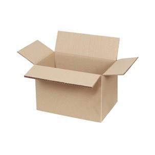 Zweiwellige Kartons 225x140x140 mm,