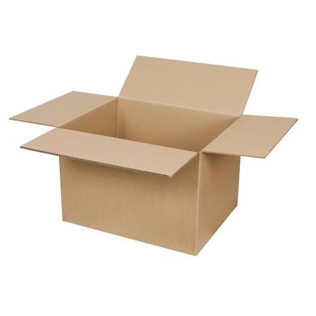 Zweiwellige Kartons 450x350x300 mm