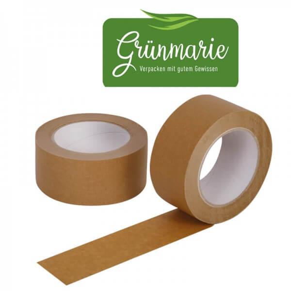 Grünmarie® Papier Klebeband nachhaltig & umweltgerecht