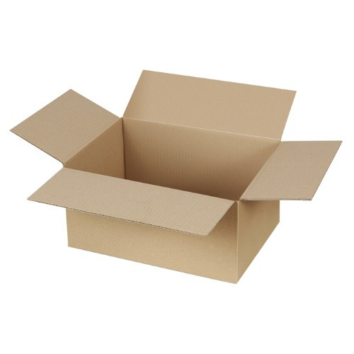 einwellige Kartons 325x295x160 mm
