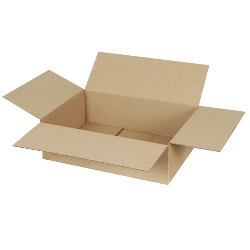 Kartons einwellig 450x320x135mm