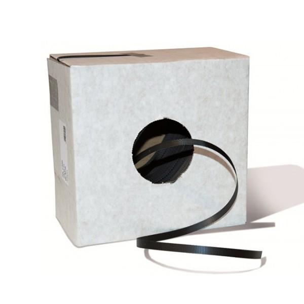Spenderkarton PP-Umreifungsband 12 mm x 0,50 mm x 1000 m