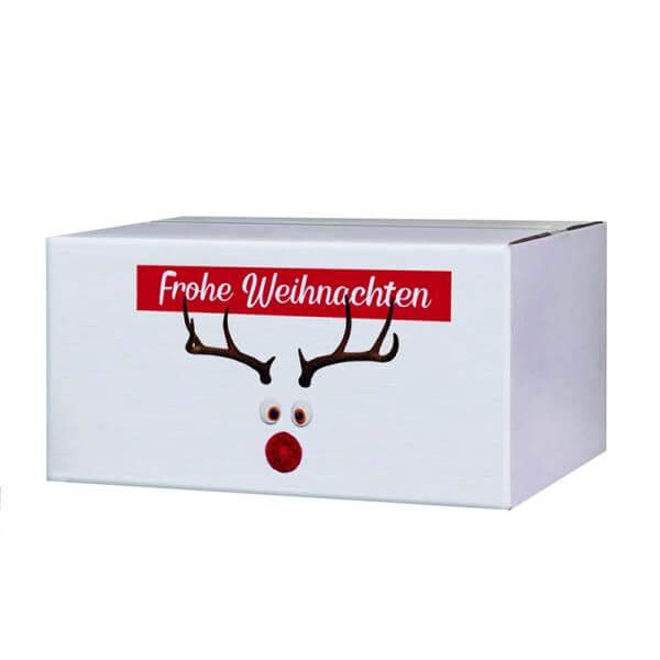 300x215x140 mm Weihnachtskartons Mr. Twinkle B 1.30w