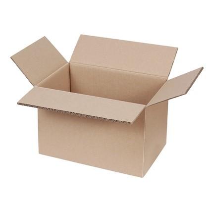 Zweiwellige Kartons 280x180x170 mm