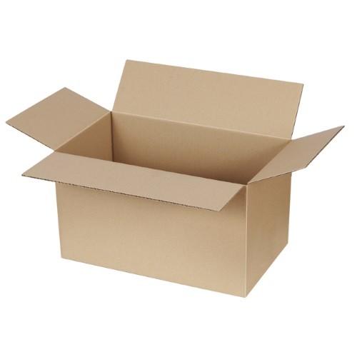 Kartons einwellig 350x200x200mm