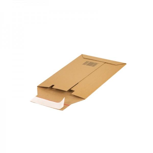 Versandtaschen Easy DVD 250 x 150 mm