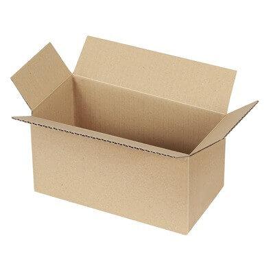einwellige Kartons 200x100x100 mm