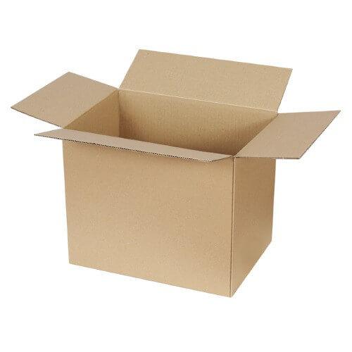 Kartons einwellig 300x215x100mm