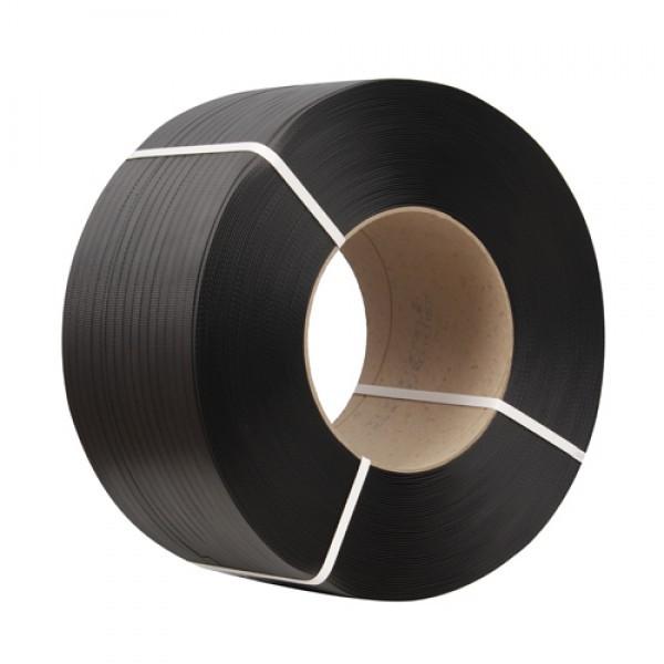PP-Umreifungsband (12 mm x 0,63 mm x 3000 m, Kern:200 mm)