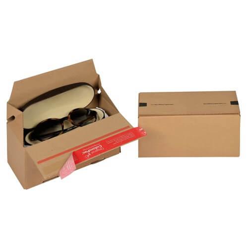 195x95x90 mm Paletten-System-Kartons