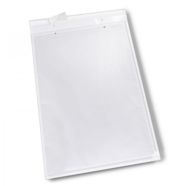 weiße Luftpolsterversandtaschen DIN A3, 345x470 mm Gr. K/10