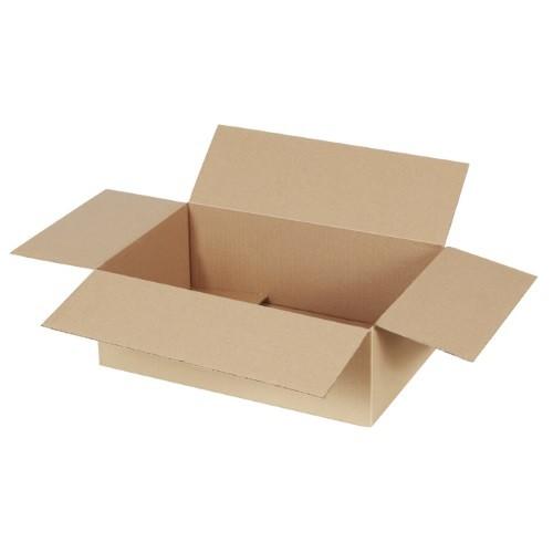Kartons einwellig 345x225x120mm