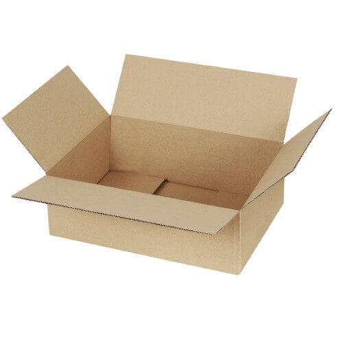 Kartons einwellig 300x215x140mm