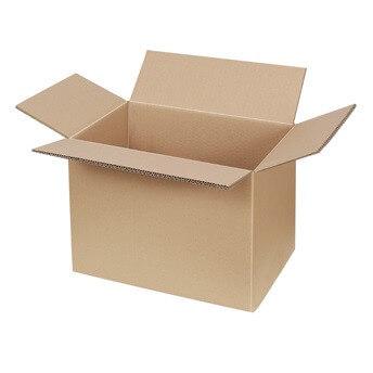 325x220x250 mm zweiwellige Kartons