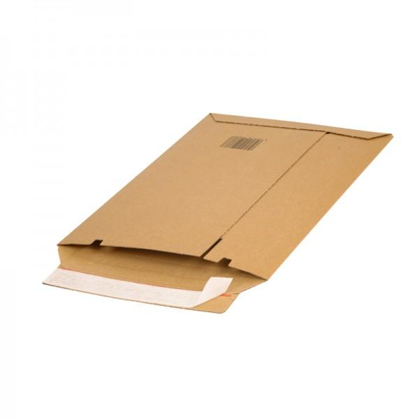 Versandtaschen Easy Größe A4+ 337 x 235 mm