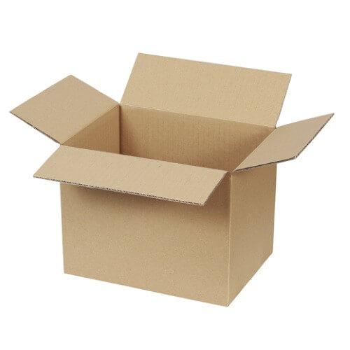 einwellige Kartons 250x150x150 mm
