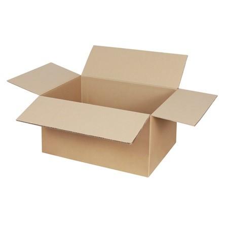 Zweiwellige Kartons 500x350x250 mm